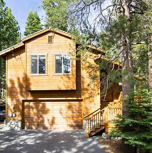 Hilltop Hideaway By Tahoe Mountain Properties photos Exterior