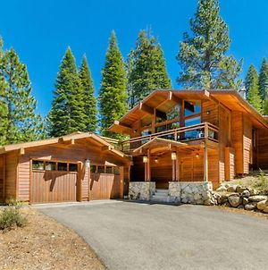 Archie'S Bungalow By Tahoe Mountain Properties photos Exterior