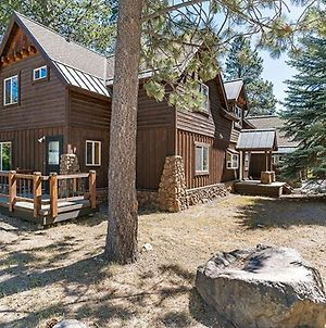 Heart Of Truckee By Tahoe Mountain Properties photos Exterior