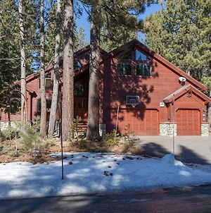 Pine View Lodge By Tahoe Mountain Properties photos Exterior