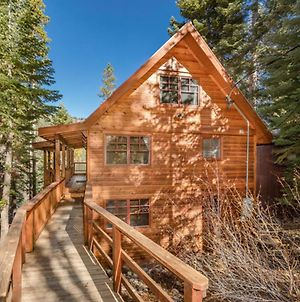 Donner Bliss By Tahoe Mountain Properties photos Exterior