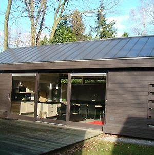 Holiday Home With Sauna, In The Outskirts Of The Brabant Haaren photos Exterior