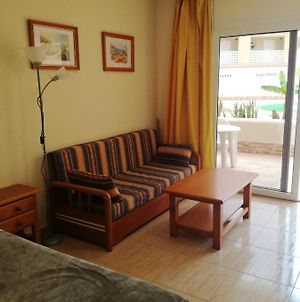 Studio In Costa Del Silencio, With Shared Pool, Furnished Terrace And Wifi - 1 Km From The Beach photos Exterior