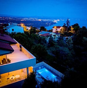 Apartment With 2 Bedrooms In Opatija With Shared Pool Furnished Balcony And Wifi 2 Km From The Beach photos Exterior