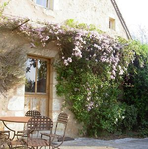 House With 4 Bedrooms In Coudray-Au-Perche, With Enclosed Garden And Wifi - 180 Km From The Beach photos Exterior