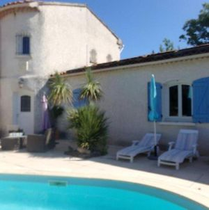 Apartment With One Bedroom In Le Luc With Shared Pool Enclosed Garden And Wifi photos Exterior
