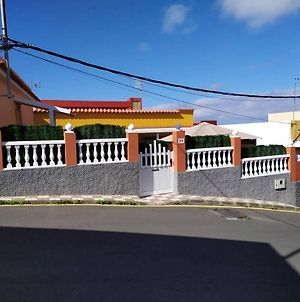 Holiday Home Calle Rosales Altos photos Exterior
