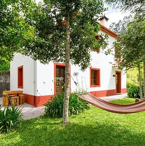 House With 2 Bedrooms In Camacha With Wonderful Mountain View Enclosed Garden And Wifi 12 Km From The Beach photos Exterior