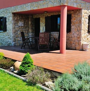 House With 3 Bedrooms In Albuerne With Enclosed Garden 6 Km From The Beach photos Exterior
