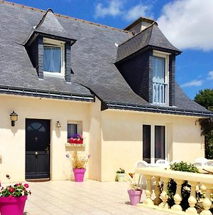 House With 4 Bedrooms In Tregomeur With Furnished Garden And Wifi 8 Km From The Beach photos Exterior