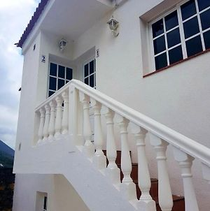 Apartment With One Bedroom In Frontera, With Wonderful Sea View And Terrace - 3 Km From The Beach photos Exterior