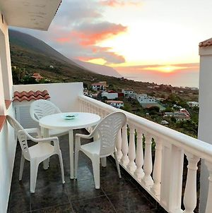 Apartment With 3 Bedrooms In Frontera, With Wonderful Sea View And Furnished Terrace - 3 Km From The Beach photos Exterior