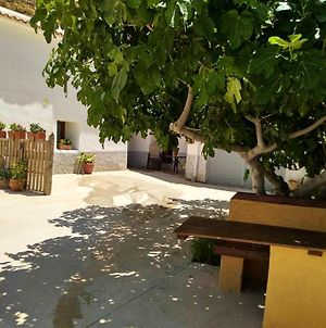 House With 4 Bedrooms In Cortes Y Graena With Wonderful Mountain View 89 Km From The Slopes photos Exterior