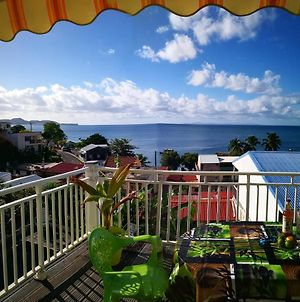 Studio In Sainte-Luce, With Wonderful City View, Private Pool And Wifi - 500 M From The Beach photos Exterior