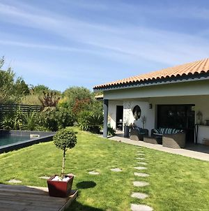 Villa With 3 Bedrooms In Perpignan, With Private Pool, Enclosed Garden And Wifi - 8 Km From The Beach photos Exterior