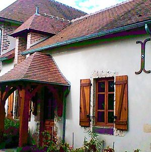 House With 2 Bedrooms In Montoldre With Enclosed Garden And Wifi photos Exterior