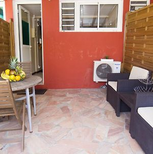 Studio In Fort-De-France, With Furnished Terrace And Wifi - 4 Km From The Beach photos Exterior