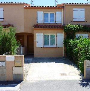 House With 2 Bedrooms In Argeles Sur Mer With Wonderful Mountain View And Terrace 600 M From The Beach photos Exterior