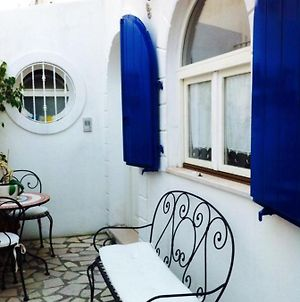 House With One Bedroom In Peschici With Wonderful Sea View And Furnished Terrace 100 M From The Beach photos Exterior