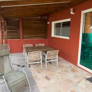 Apartment With One Bedroom In Fort-De-France, With Furnished Terrace And Wifi - 4 Km From The Beach photos Exterior