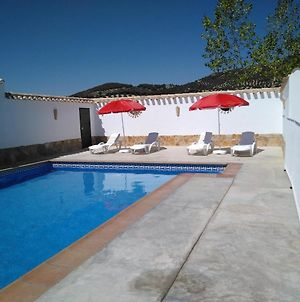 House With 6 Bedrooms In Las Lagunillas With Wonderful Mountain View Private Pool Enclosed Garden photos Exterior
