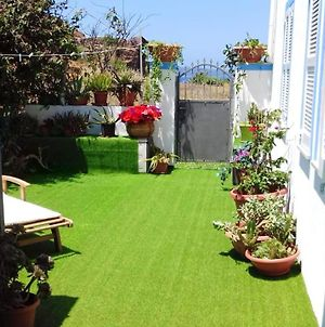 Apartment With One Bedroom In Calasetta With Furnished Terrace 50 M From The Beach photos Exterior
