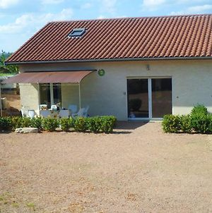 House With 5 Bedrooms In Courzieu With Furnished Garden And Wifi photos Exterior