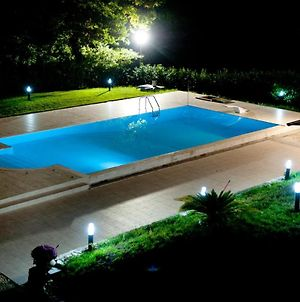 Studio In Montemiletto With Shared Pool Furnished Terrace And Wifi photos Exterior