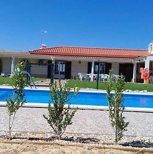 Villa With 5 Bedrooms In Grandola With Private Pool Furnished Garden And Wifi 22 Km From The Beach photos Exterior