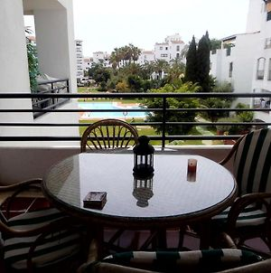 Apartment With 2 Bedrooms In Marbella With Shared Pool Furnished Balcony And Wifi 500 M From The Beach photos Exterior