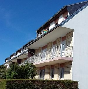 Apartment With 2 Bedrooms In Ouistreham With Wonderful City View Furnished Balcony And Wifi 500 M From The Beach photos Exterior