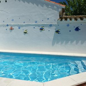 Villa With 3 Bedrooms In Encinarejo De Cordoba With Private Pool Furnished Terrace And Wifi photos Exterior