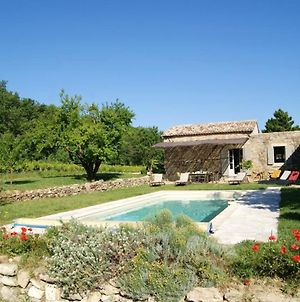 Villa With 5 Bedrooms In Oppede With Wonderful Mountain View Private Pool Enclosed Garden 42 Km From The Slopes photos Exterior