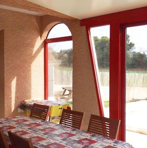 House With 3 Bedrooms In Rustiques With Private Pool And Enclosed Garden photos Exterior