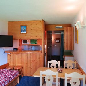 Studio In Bourgsaintmaurice With Wonderful Mountain View Furnished Garden And Wifi photos Exterior