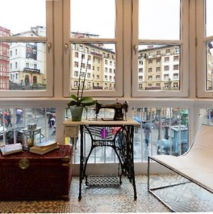 Apartment With 2 Bedrooms In Bilbao With Wifi photos Exterior