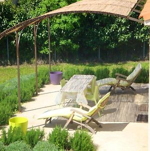 House With One Bedroom In L'Islesurlasorgue With Furnished Garden And Wifi photos Exterior