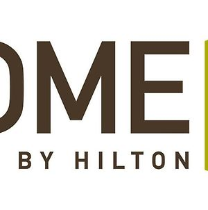 Home2 Suites By Hilton Yuma Pivot Point photos Exterior