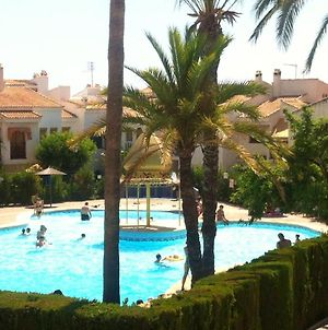 House With 3 Bedrooms In Port Mari With Wonderful Sea View Shared Pool Terrace 600 M From The Beach photos Exterior
