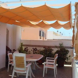 Apartment With 2 Bedrooms In Rota - 200 M From The Beach photos Exterior