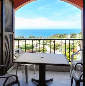 Apartment With One Bedroom In Porticcio With Wonderful Sea View Shared Pool And Balcony 350 M From The Beach photos Exterior
