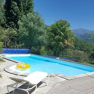 Villa With 3 Bedrooms In Aspinenlavedan With Wonderful Mountain View Private Pool Enclosed Garden 38 Km From The Slopes photos Exterior