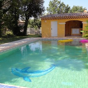 Villa With 3 Bedrooms In Regusse With Private Pool Enclosed Garden And Wifi 60 Km From The Beach photos Exterior