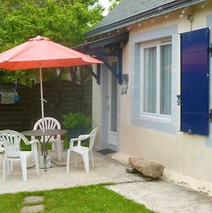 House With One Bedroom In Plougasnou With Enclosed Garden And Wifi photos Exterior