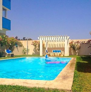 Apartment With 2 Bedrooms In Hammamet With Wonderful Sea View Shared Pool Balcony 100 M From The Beach photos Exterior