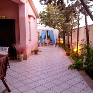 House With 3 Bedrooms In Trapani With Wonderful Sea View And Furnished Terrace 250 M From The Beach photos Exterior