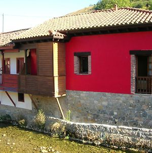 House With 4 Bedrooms In La Riera Cangas De Onis With Furnished Terrace photos Exterior
