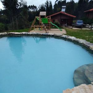 Studio In Figueiro Dos Vinhos With Wonderful Mountain View Shared Pool Enclosed Garden 6 Km From The Beach photos Exterior