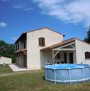 House With 5 Bedrooms In Montpellier-De-Medillan, With Furnished Garden - 20 Km From The Beach photos Exterior