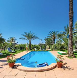 Villa With 6 Bedrooms In Alicante With Private Pool Furnished Terrace And Wifi 800 M From The Beach photos Exterior